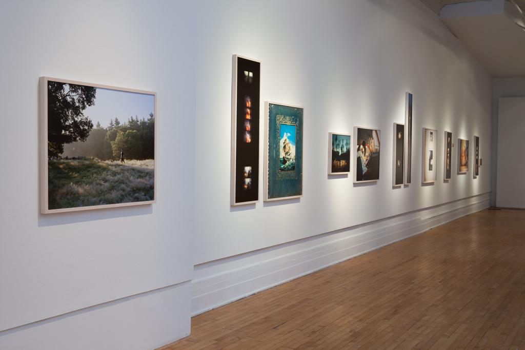 Forest Kelley, Michael installation view, 2018, Image courtesy of David Hale